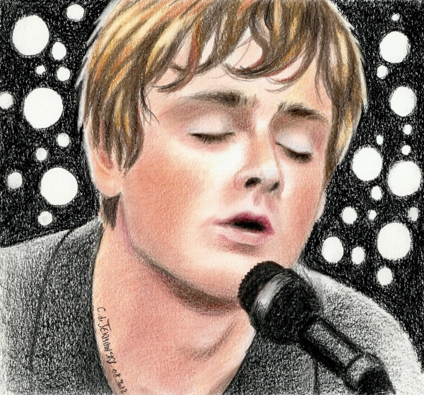 Tom Chaplin por someone-else